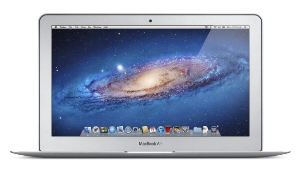 Ноутбук Apple MacBook Air 11 MD223LL