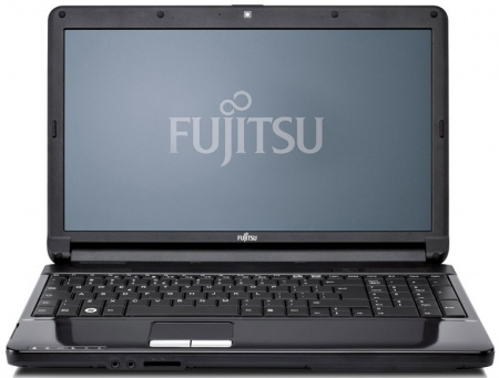 Ноутбук Fujitsu Lifebook AH530 AH530MRKA5RU