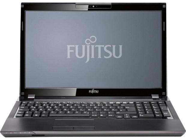 Ноутбук Fujitsu Lifebook AH552/SL AH552MPZB3RU