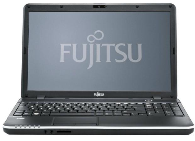 Ноутбук Fujitsu Lifebook A512 A5120MPAO5RU
