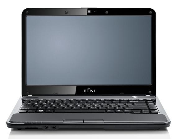 Ноутбук Fujitsu Lifebook LH532 LH532MPAD2RU