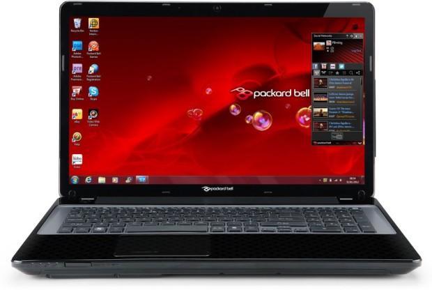 Ноутбук Packard Bell EasyNote LV11-HC-33116G50Mnks