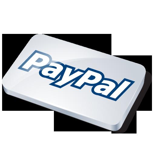 PayPal расплатится рублем