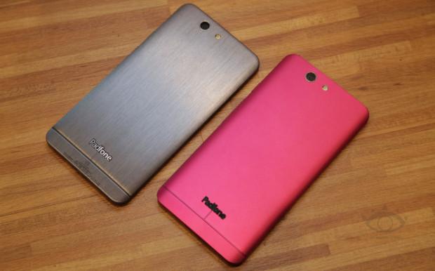 Розовый ASUS PadFone Infinity появится в продаже в октябре