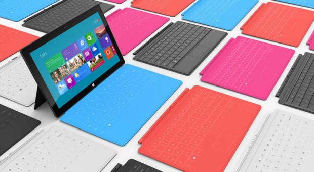 Microsoft по-прежнему готовит 7,5-дюймовый Surface Mini