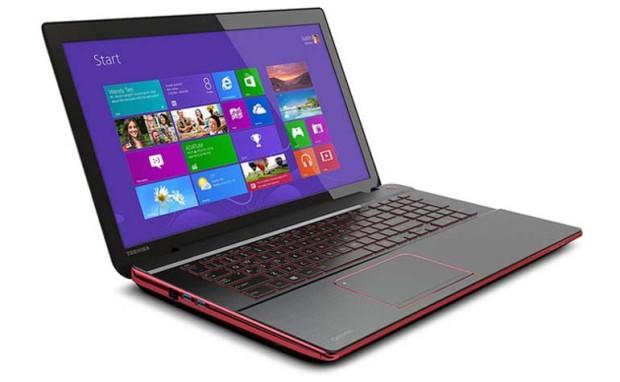 Toshiba обновила ноутбук Qosmio X75 видеокартой GTX 770M