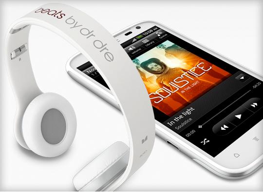 Beats Electronics выкупила все свои акции у HTC