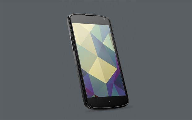 Google и LG объединятся для выпуска смартфона Nexus 5