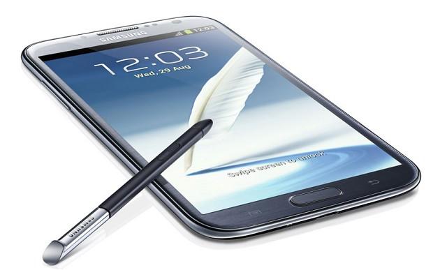 Samsung Galaxy Note III готовы купить 4,6% российских пользователей