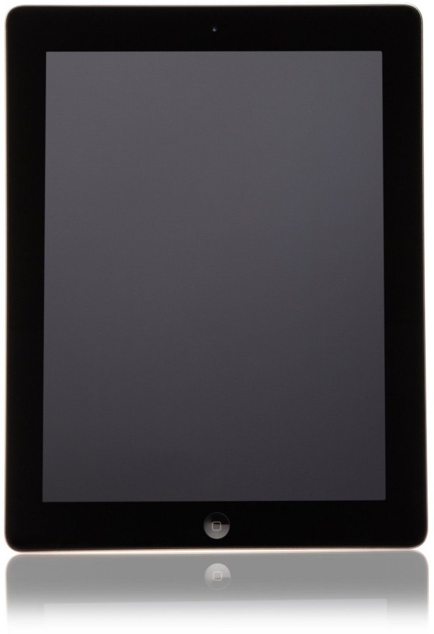 Планшет Apple iPad 3 32GB MC706LL