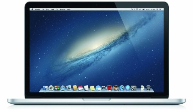 Ноутбук Apple MacBook Pro 13 Retina MD212LL