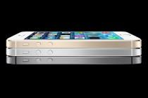 В России стартовали продажи iPhone 5S и 5C