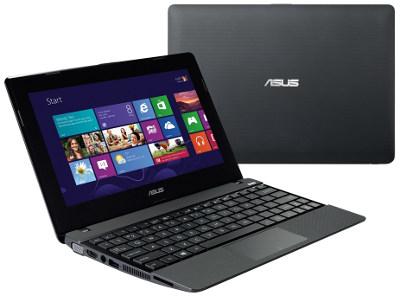 ASUS представил ноутбук X102BA