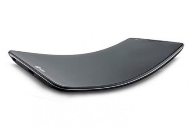 LG начала производство смартфона с гибким дисплеем