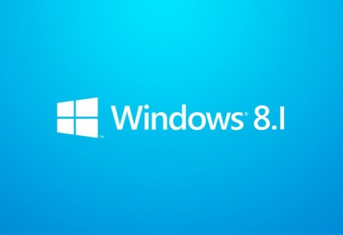 Microsoft выпустила Windows 8.1