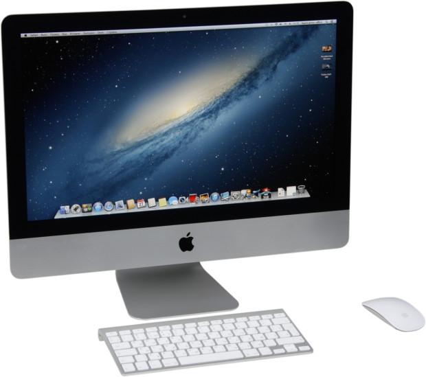 Apple представит бюджетный iMac