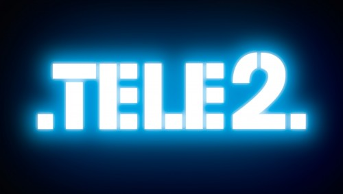 'Tele2 Россия' зазвучала