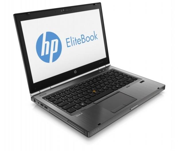 Ноутбуки HP EliteBook 800 стали тоньше и легче
