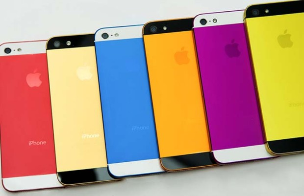 В США iPhone 5S продается в 2 раза лучше, чем iPhone 5C