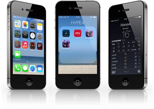 Обновление iOS добавило пользователям iPhone 4S проблем