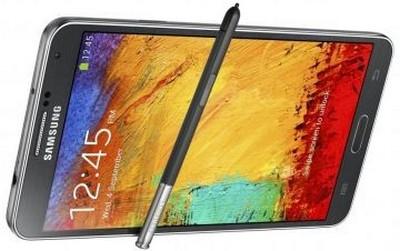 Samsung Galaxy Note 3 привязали. Куда, кто, к чему?