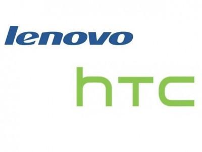 Lenovo ведет с HTC переговоры о поглощении
