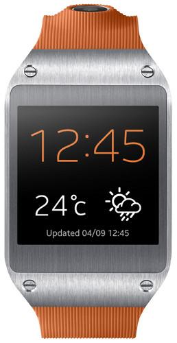 В России стартовали продажи 'умных часов' от Samsung
