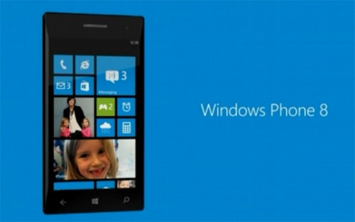90% всех Windows Phone 8 смартфонов — Nokia