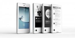 Мировые продажи YotaPhone начнутся до конца года