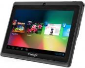 Treelogic выпустила ультрабюджетный планшет Brevis 708