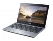Acer представляет сенсорный хромобук всего за $299