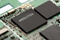 Mediatek представит 64-битные процессоры