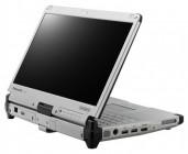 Panasonic обновляет ноутбук Toughbook CF-C2