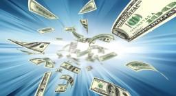 Передача финансовой информации со скоростью света