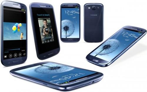 В 2013 году Samsung поставила 450 млн смартфонов