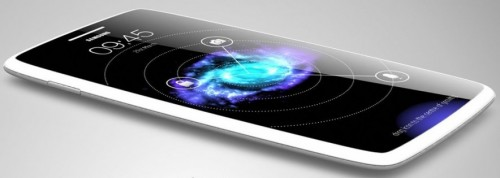 Samsung GALAXY S5 появится к апрелю