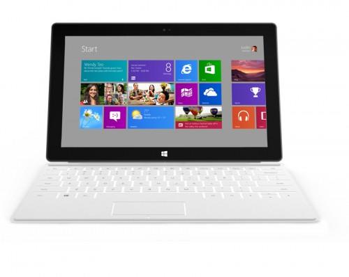 Microsoft Surface 3 будет работать на базе Tegra K1
