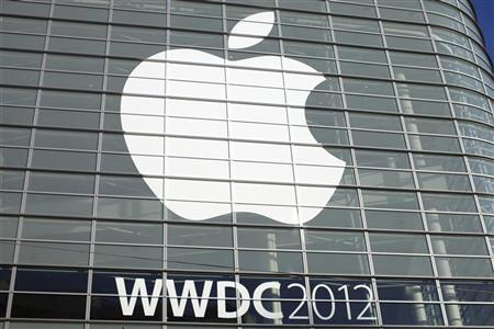 Apple пытается приватизировать букву 'i'