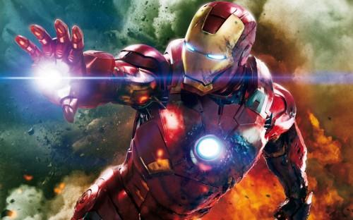 Испытания костюма Железного Человека начнутся в июне