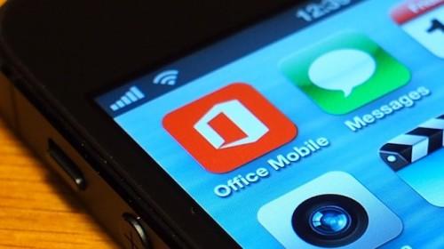 Microsoft Office «взорвал» топы приложений App Store