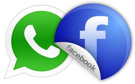 В сделке Facebook и WhatsApp усмотрели угрозу