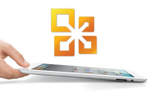 Apple получила 30% от стоимости каждой подписки на Office 365 для iPad