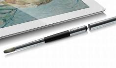 Новый патент Apple касается стилуса для iPad