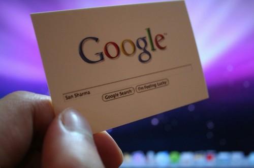 Google признали лучшим работодателем России