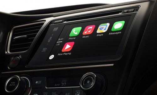 Мультимедийные системы Pioneer обзаведутся поддержкой CarPlay