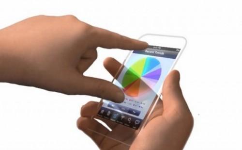 Стали известны новые подробности о iPhone 6