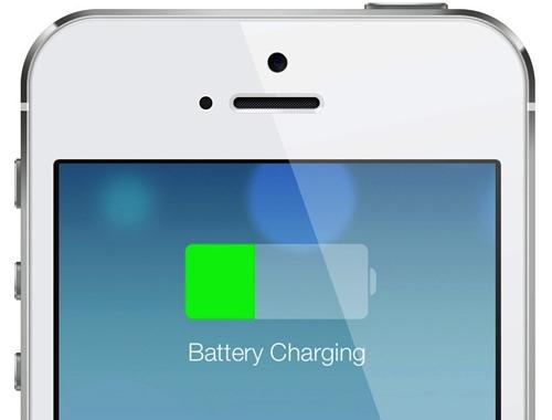 Пользователи жалуются на повышенный расход батареи в iOS 7.1