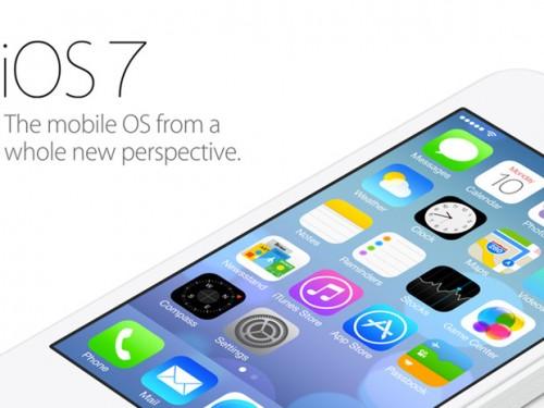 Apple обновила iOS до версии 7.1
