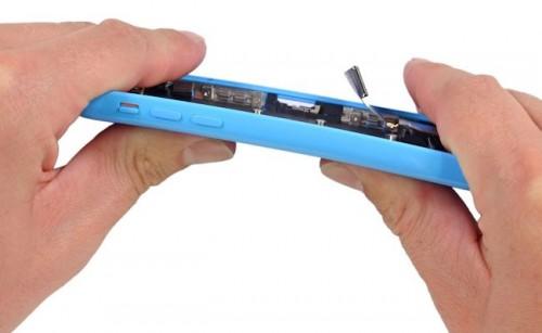 Почему iPhone 5C на 8 ГБ – это провал?