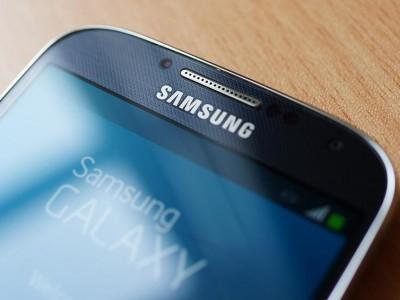Samsung открыл предзаказ на Galaxy S5
